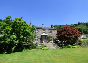 Thumbnail 5 bed detached house for sale in Hallmoor Road, Darley Dale, Matlock