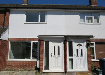 Thumbnail 2 bed property to rent in Marlborough Close, Littlemore, Oxford
