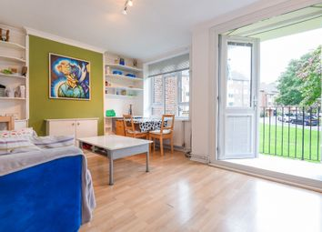 Thumbnail 2 bed flat for sale in Whitnell Way, London