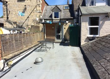 Thumbnail 1 bed flat to rent in Bedford Street, Stroud