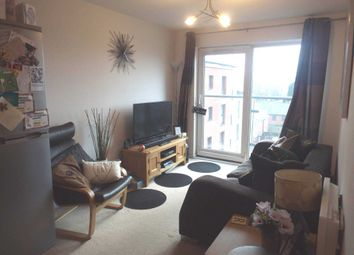 Thumbnail 2 bedroom flat for sale in Camp Street, Salford