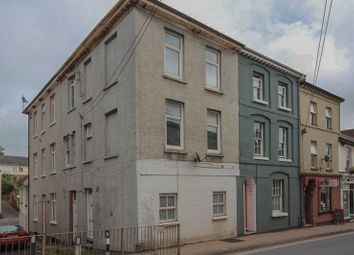 Thumbnail 2 bedroom end terrace house to rent in New Cut, Crediton