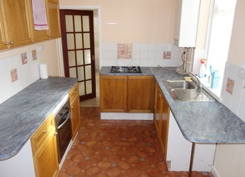 Thumbnail 3 bed terraced house to rent in Station Terrace, Treherbert