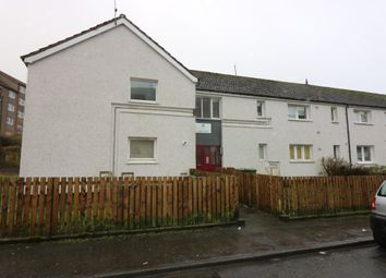 Thumbnail 2 bed flat to rent in Maple Drive, Johnstone, Renfrewshire