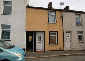 Thumbnail 2 bed terraced house for sale in 9 Robinson Row, Millom, Cumbria