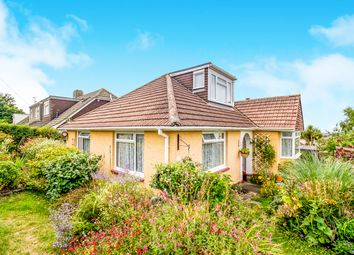 Thumbnail 2 bed detached bungalow for sale in Rossiter Road, Lancing