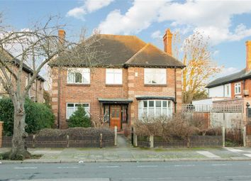 Thumbnail 4 bed detached house for sale in Creswick Road, London