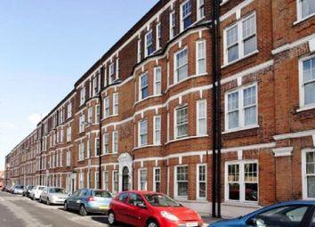 Thumbnail 3 bed flat to rent in Morgan Road, London