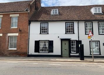 Bell Street, Henley-On-Thames, Oxfordshire RG9. 4 bed terraced house