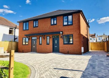 Thumbnail 3 bed semi-detached house to rent in New Build, Eldon Road, Caterham