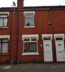 Thumbnail Property to rent in Carron Street, Fenton, Stoke-On-Trent
