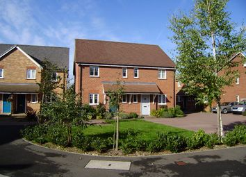 Thumbnail 3 bed semi-detached house to rent in Lark Rise, Liphook