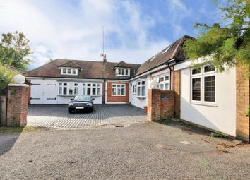 4 bed detached house for sale in Vicarage Road, Reading RG2