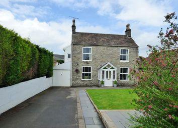 Thumbnail 4 bed detached house for sale in Badminton Road, Coalpit Heath, Bristol