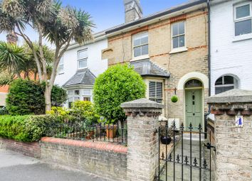 2 bed terraced house for sale in Parr Street, Parkstone, Poole BH14