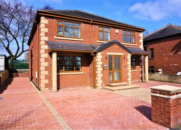 Thumbnail 5 bed detached house for sale in Boothroyd Lane, Dewsbury