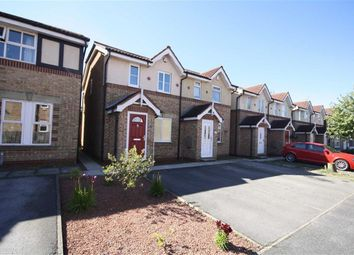 Thumbnail 2 bed semi-detached house to rent in Bishop Kempthorne Close, Hessle