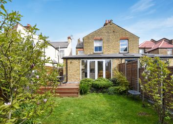 Thumbnail 2 bed flat for sale in Worthington Road, Tolworth, Surbiton
