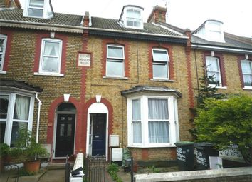 Thumbnail 2 bed flat to rent in Queens Gardens, Herne Bay, Kent