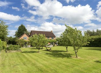 Thumbnail 7 bedroom detached house for sale in Long Marston Road, Welford On Avon, Stratford-Upon-Avon, Warwickshire