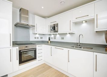 Thumbnail 1 bed flat for sale in Argo House, Kilburn