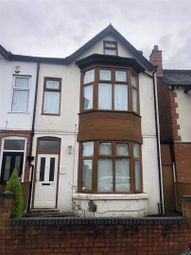 4 bed semi-detached house for sale in Douglas Road, Acocks Green, Birmingham B27