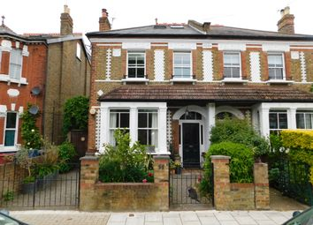 Thumbnail 4 bed semi-detached house for sale in St Stephens Road, Hounslow