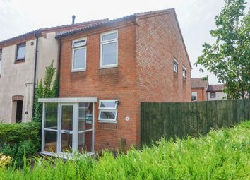 Thumbnail 2 bed end terrace house for sale in White Hart Field, Quainton