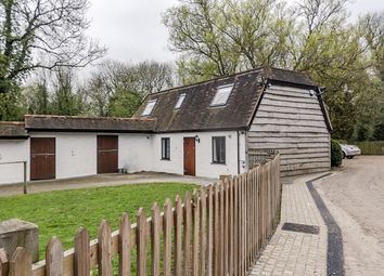 Thumbnail 2 bedroom barn conversion to rent in Hermitage Cottages, Clamp Hill, Stanmore