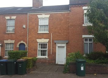 Thumbnail 6 bed terraced house to rent in 6 Bedroom Student Property, Lord Street, Coventry