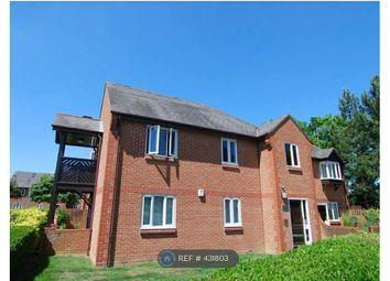 1 bed flat to rent in Arundel Close, Tonbridge TN9