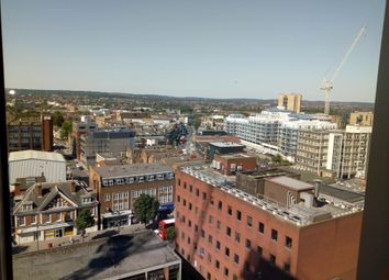 Thumbnail 2 bed flat to rent in Hartley Apartments, Perceval Square, Harrow, Middlesex