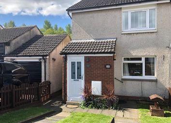 Thumbnail 1 bedroom flat to rent in Vere Terrace, Kirkmuirhill, Lanark