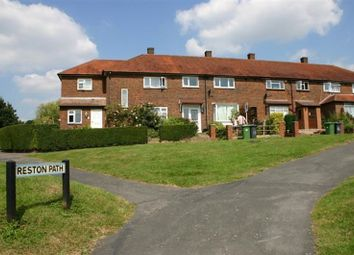 Thumbnail 3 bed terraced house for sale in Reston Path, Borehamwood, Hertfordshire