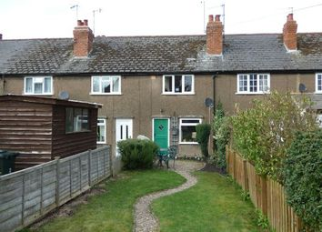 Thumbnail 2 bed terraced house for sale in Cottage Row, Upton Upon Severn