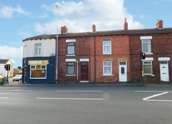 Thumbnail 2 bed terraced house for sale in Bradford Road, Wrenthorpe, Wakefield, West Yorkshire