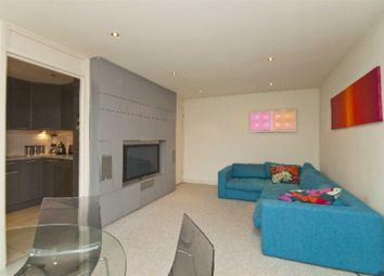 Thumbnail 1 bed flat to rent in Lily Close, St Paul's Court