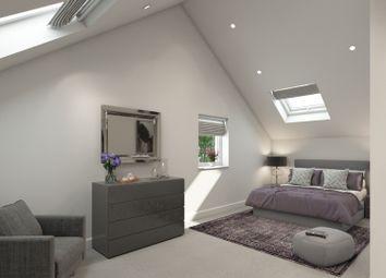 Thumbnail 3 bedroom semi-detached house for sale in Newtown Road, Highbridge