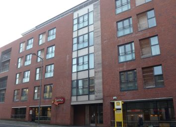 Thumbnail 3 bed flat to rent in Hudson Gardens, Duke Street, Liverpool