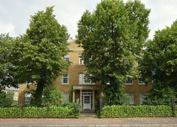 Thumbnail 2 bed flat to rent in Balaclava Road, St James Park, Surbiton
