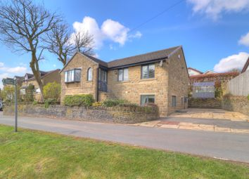 Thumbnail 4 bed detached house for sale in Shibden Head Lane, Queensbury, Bradford