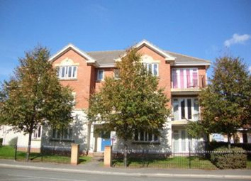 Thumbnail 2 bedroom flat to rent in Hermes Court, Hayling Close, Gosport
