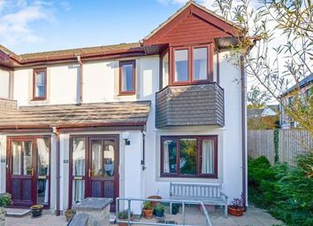 Thumbnail 2 bedroom property for sale in Truro, Cornwall
