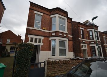 6 bed end terrace house to rent in Dunlop Avenue, Lenton, Nottingham NG7