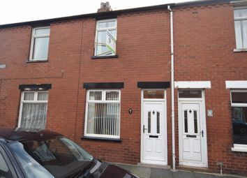 Thumbnail 2 bed terraced house for sale in Gateshead Street, Barrow-In-Furness