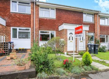 Thumbnail 2 bedroom terraced house for sale in Weavers Close, Burgess Hill