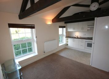 Thumbnail 2 bed flat to rent in Gawcott Road, Buckingham