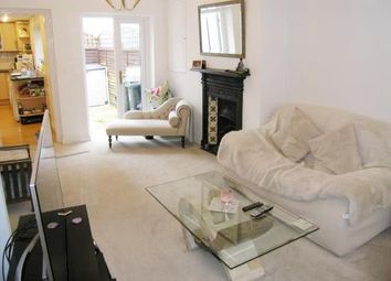 Thumbnail 3 bed property to rent in Florence Road, Southsea