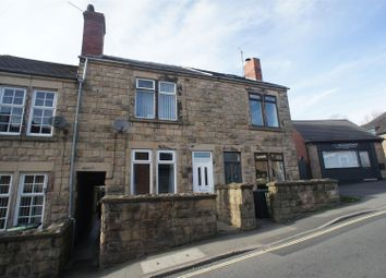 Thumbnail 3 bed terraced house for sale in High Street, Belper
