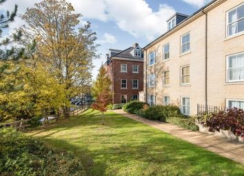 Thumbnail 2 bed flat for sale in Lower Clarence Road, Norwich, Norfolk